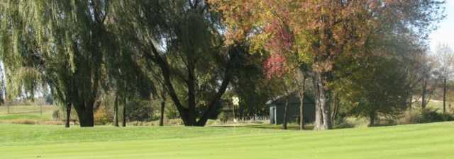 Blackstone Creek GC