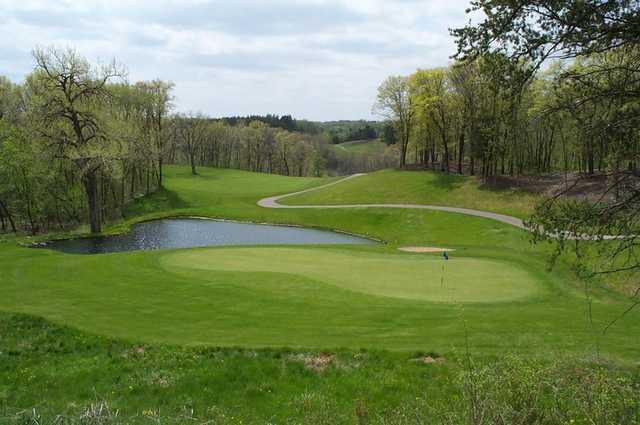 St Croix Golf Course