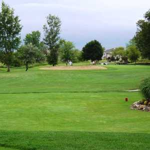 Muskego Lakes CC: #8