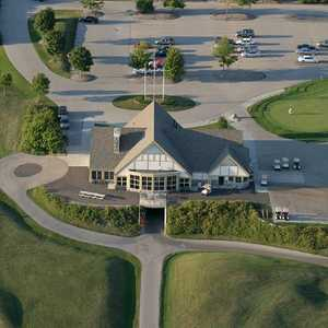 Washington County GC: Clubhouse