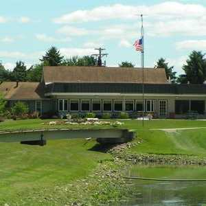 Rock River CC: Clubhouse