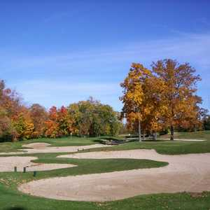 Whispering Springs GC
