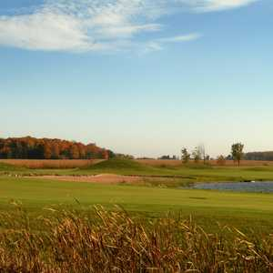 Fox Hills Resort - The National Course: #1