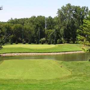 Village Green GC: #5