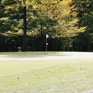 Pigeon Run at Sheboygan Town & CGC: #4