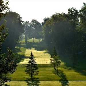 Windwood of Watertown GC: #17