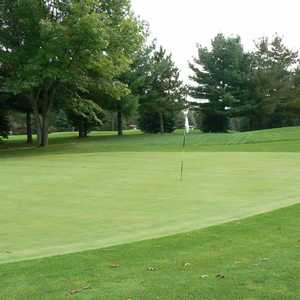 White Lake CC