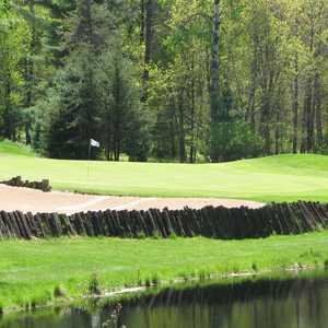 Timber Ridge GC: 16