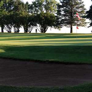 Dodge Point CC: #6