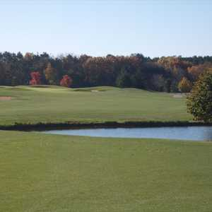 Decatur Lake GC: #15
