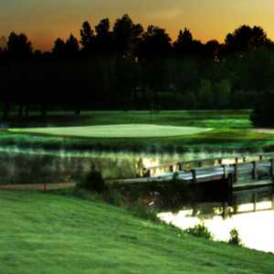 Golden Sands Golf Community