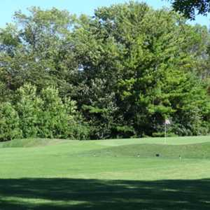 Oakwood Park GC