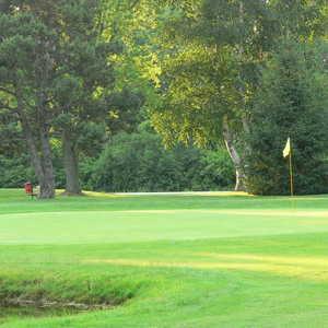 Woodland Golf