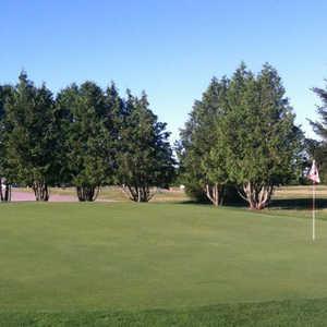 Cherry Hills Lodge & GC: #13