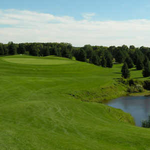 Bristol Ridge GC