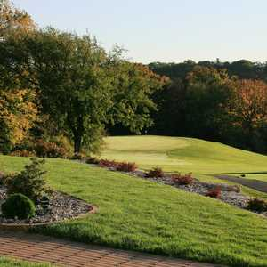 Baraboo CC