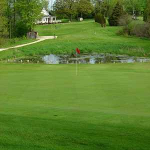 Branch River CC: #17