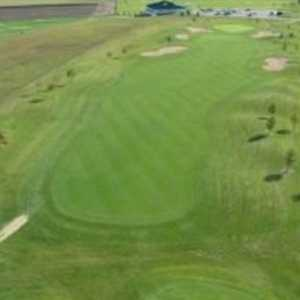 Kestrel Ridge GC: #14