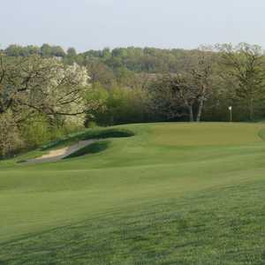The Oaks GC: #9