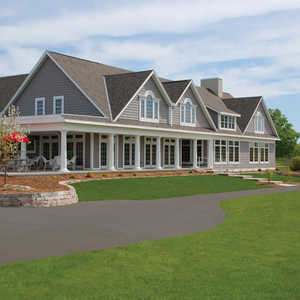 Egg Harbor - The Orchards: clubhouse