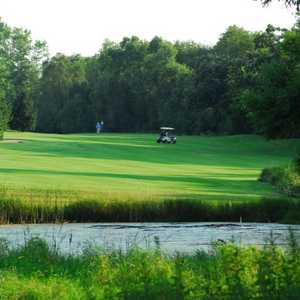 Evergreen GC - East: #5