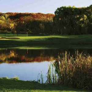Abbey Springs GC