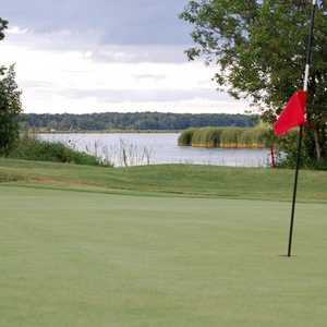 Fox Lake CC