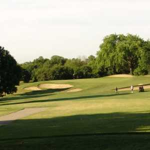 Maplecrest CC: #8