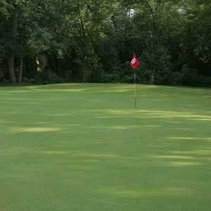 Deer Haven GC:  #6