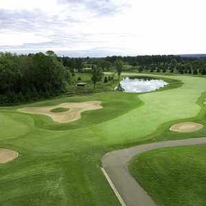 Turtleback GC: #18