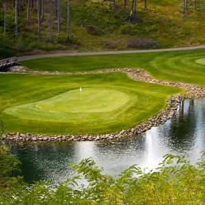 St. Croix National GC