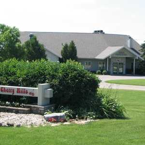 Cherry Hills Lodge & GC: Clubhouse