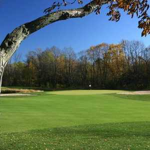  Woodside GC - Fairways: #3