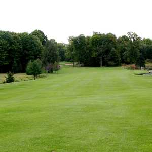 Maple Hills GC