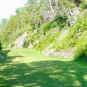 Alpine Resort & Golf