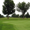 View of the 1st hole at Tee-Away Golf Club