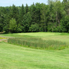 A view of the 8th green at Tee-Away Golf Club