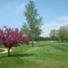 A view of fairway at River Run Golf Course