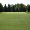 A view of a green at Riverview Country Club