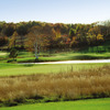 A view of green at Egg Harbor - The Orchards Course
