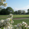A spring view from Koshkonong Mounds Country Club