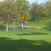 A view from Koshkonong Mounds Country Club