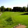 A view from a tee at Shamrock Heights Golf Club