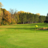 View of a green at Clifton Highlands Golf Course