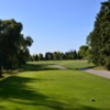 A view from tee #2 at NorthBrook Country Club