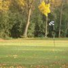 A view of hole #7 at Winchester Hill Golf Course