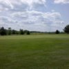 A view of a green at Perry's Landing Golf Course