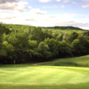 A sunny day view from Quail Run Golf Links