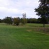 A view from Big Stone Golf Course