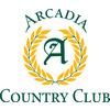 Arcadia Country Club Logo